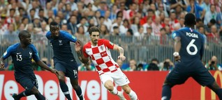Drei Thesen zum WM-Finale: Warum dieses Spiel für die WM steht