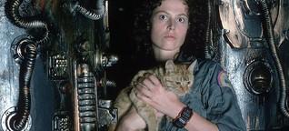 """""""Sex verstört alle Menschen"""" - Warum Alien (1979) immer noch ein genialer Film ist"""