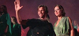 Meileinsteine der Science Fiction: Logan's Run - Flucht ins 23. Jahrhundert (1976)