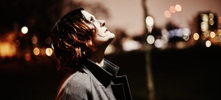Appreciating her own other: Alison Moyet