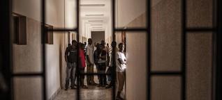 Amnesty International: Evakuierung libyscher Flüchtlinge unrealistisch
