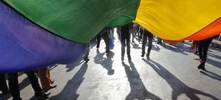 Nach Protesten zurückgezogener Entwurf: Queerpolitisches Gestolpere