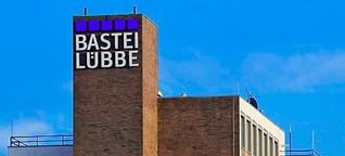 Bastei Lübbe-Aktie // Erholung geht weiter