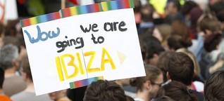 """Österreich: """"Das Erdbeben steht im Kontext einer zunehmenden Demokratiefeindlichkeit"""""""