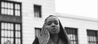"""Jamila Woods: """"Ich mag das Gefühl von Wut nicht"""" - SPEX"""
