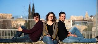 Israel für Entdecker: Ein Reisetagebuch