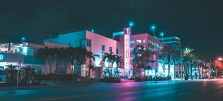 Auf Al Capones Spuren: Miami-Städtereise nach Mafia-Art