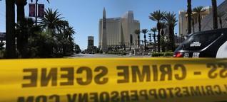Die Fake-News-Maschine von Las Vegas
