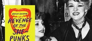 """Vivien Goldman: """"Revenge of the She-Punks"""" - Mit Musik gegen Ungerechtigkeit"""