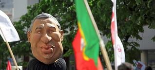 Portugals Rezept gegen Rechtspopulisten auf dem Prüfstand
