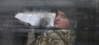 Streit um deutsche Reaktion auf Ukraine-Konflikt