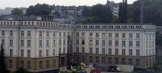 Handel: Zweifel am Factory Outlet Center in Wuppertal wachsen