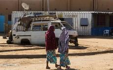 Agadez, Niger. Europas Grenzposten in Westafrika.