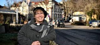 """""""Bei mir wirkt die Priesterweihe"""" - Eine Priesterin über katholische Traditionen"""