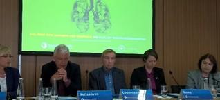 Weltnichtrauchertag: Neue Studien zur E-Zigarette