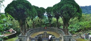 Destruction of New Taipei's Xindian Cemetery Risks Catastrophic Cultural Loss - The News Lens International Edition