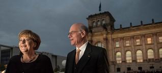 Bundestag - Heikles Demokratieverständnis