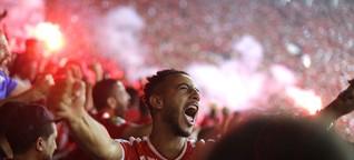 Fußball in Afrika: Das verrücktere Finale