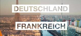 ZDF WISO: Deutschland x Europa – Frankreich