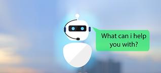 Chatbot: Quo vadis?