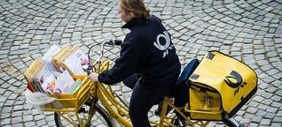 Post-Projekt für Senioren scheitert in Bremen