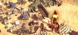 Conan Unconquered im Test: Barbarische Hordenkämpfe - COMPUTER BILD