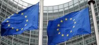 Ärger mit der EU-Bürokratie