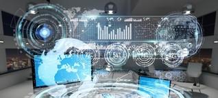 Blick in die Zukunft: Accenture beschreibt die post-digitale Welt