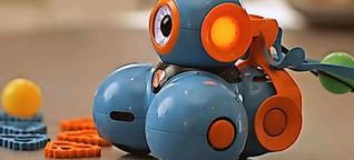 Spielzeug, das mithört: Wie sicher sind Smart Toys?