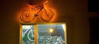 Frust beim Fahrradkauf