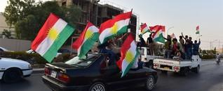 Il giorno dell'unità della politica curda e dell'Iraq federale