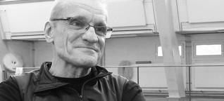 »Es ist, als käme ich nach Hause«: Reid Anderson im Interview