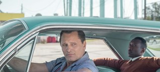 Green Book: Nein, Rassismus ist kein Feel-Good-Thema - SPEX