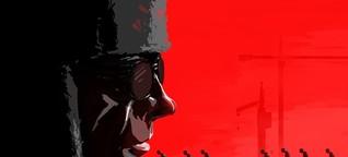 Black The Fall Test (Platform) - Robohund vs. Diktator