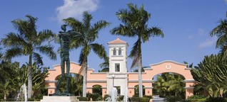 Mysteriöse Todesserie: Sechs US-Touristen in benachbarten Hotels gestorben