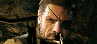 Metal Gear Solid-Film - Regisseur glaubt zu wissen, warum Videospiel-Verfilmungen so oft scheitern