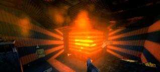 Dusk im Test (PC) - Weltuntergang im Lo-Fi-Look - GameStar