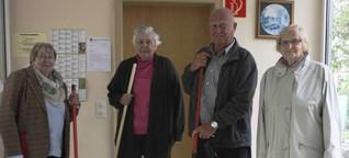 Nach Kosten-Schock: Jetzt packen Senioren selbst mit an
