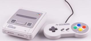 SNES Mini - Entwickler von Metroid und Co. schwelgen in Nostalgie