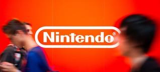 Online-Bezahldienst: Nintendos neue Gelddruckmaschine