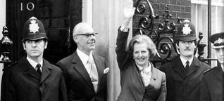Wer wird neuer Tory-Chef?: Der Favorit gewinnt nicht automatisch