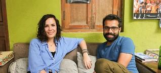 Coworking-Space: Eine Idee reist von Friedrichshain nach Bollywood