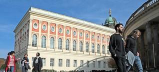 Exklusiv: Uni-Präsident Günther verschiebt die Studenten-Wahl