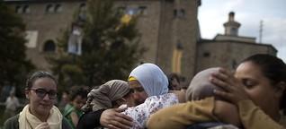 Terror in Barcelona: Die jungen Männer aus Ripoll und der verschwundene Imam