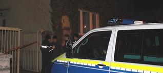 Mann in Werder (Havel) mit Schrotflinte erschossen