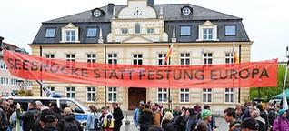 Berlin und Rottenburg wollen mehr Geflüchtete aufnehmen (neues deutschland)