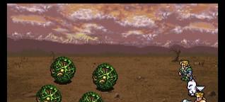 Mein erstes Mal: Final Fantasy 6: Wie spielt sich der Klassiker heute?