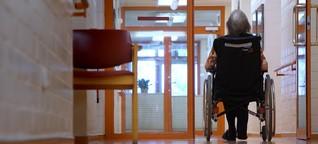 Personalmangel: Hamburger Altenheim muss schließen