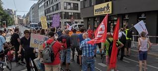 Sie kämpften 4 Jahre, jetzt verlieren die Angestellten eines Berliner Hostels ihre Arbeit