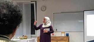 Über Rassismus: Ein Abend mit Islamwissenschaftlerin Derya Sahan